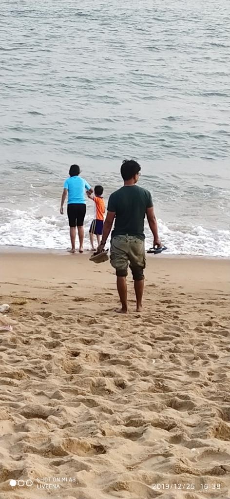 Puri Beach-2