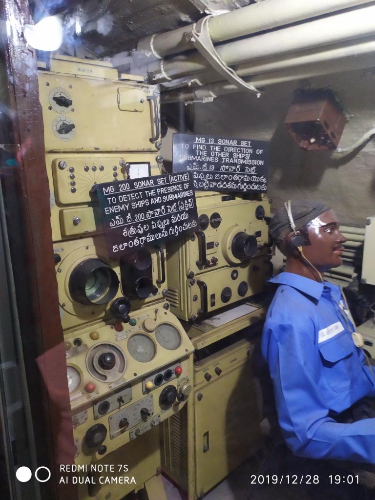 Submarine Museum-2