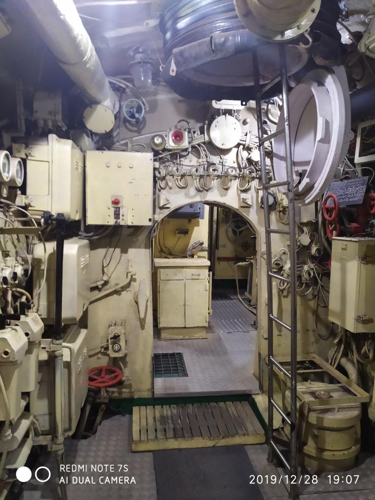Submarine Museum-3