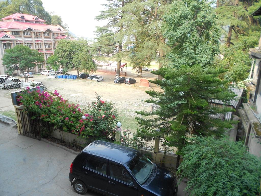 Hotel Vikrant