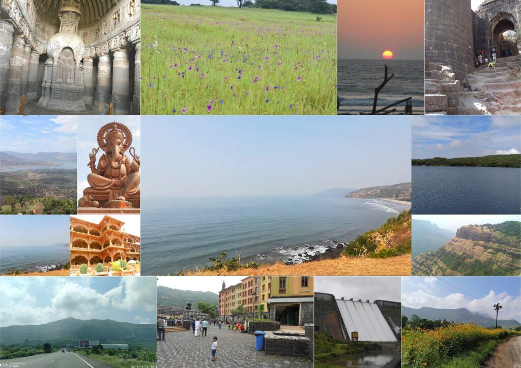 Pune Excursions