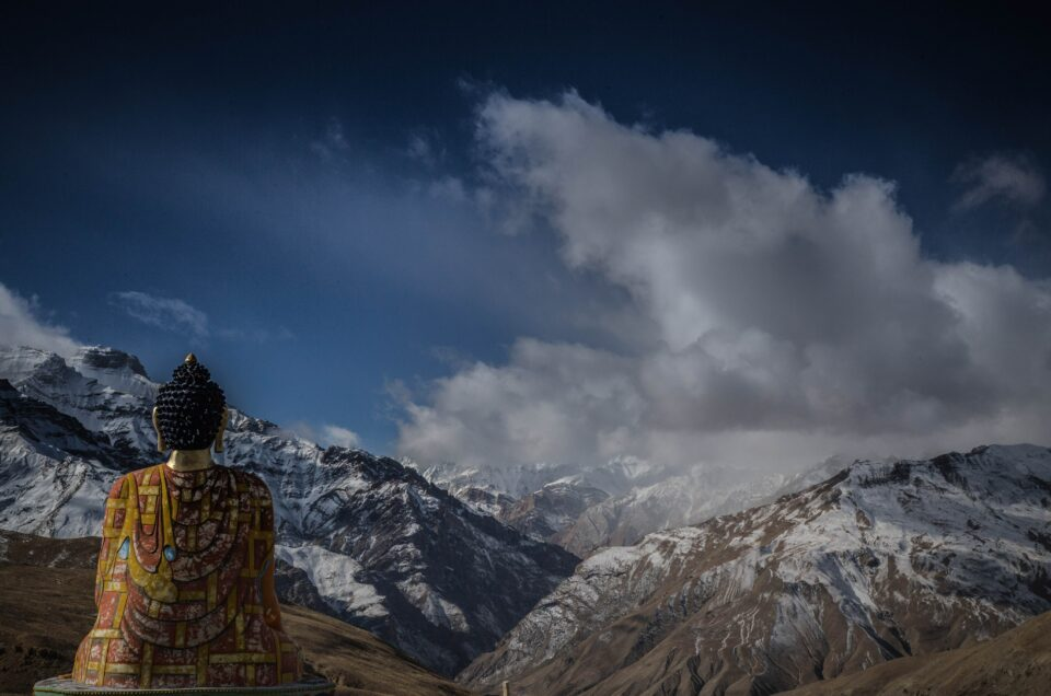A Complete Guide to Spiti Valley, Himachal Pradesh, A cold wasteland Mountain Valley