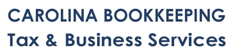 Carolina Bookkeeping Tax & Business Services Logo