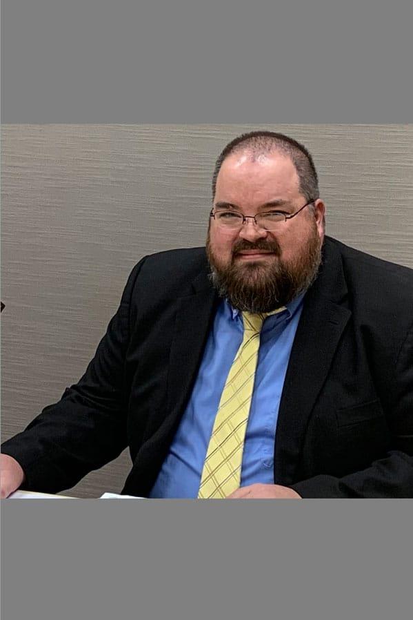 Daniel Humble, Vice President