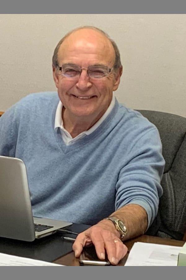 Wayne Emerine, CEO