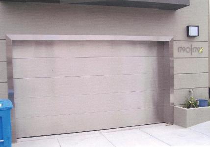 Standard Sheet Metal