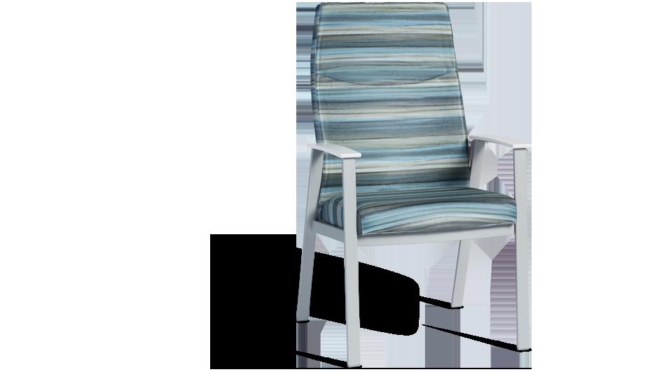 """20"""" Patient Chair"""