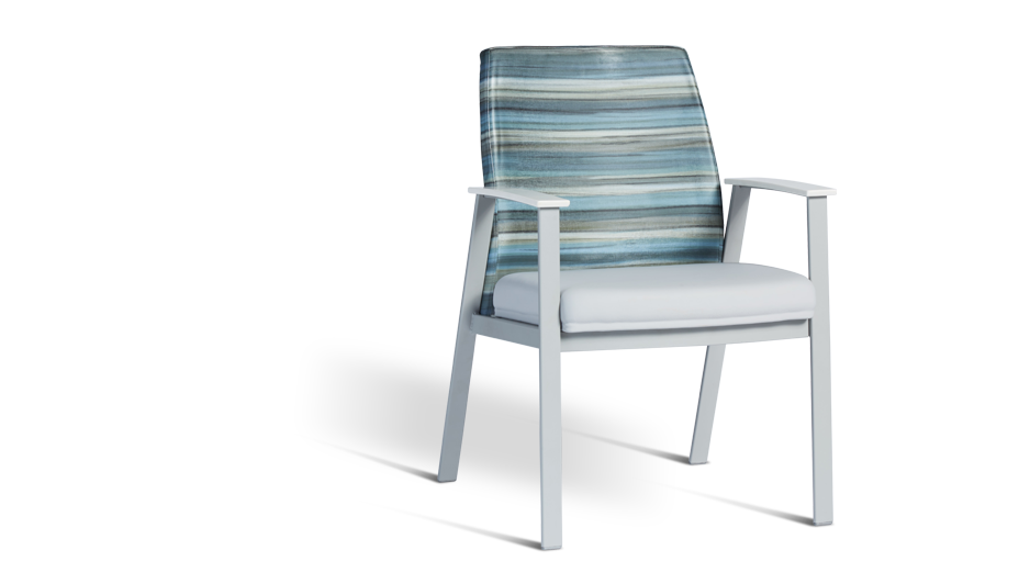 "20"" Guest Chair"