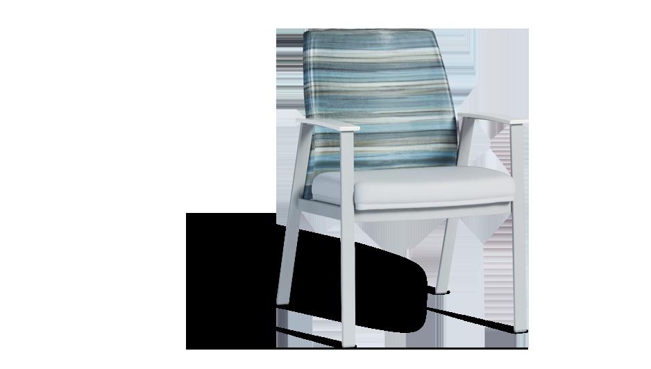 "20"" Guest Chair"