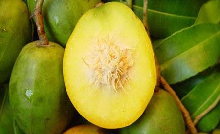 Ambarella-fruit