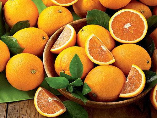 Orange   Tangelo