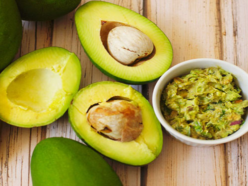 Hall Avocado
