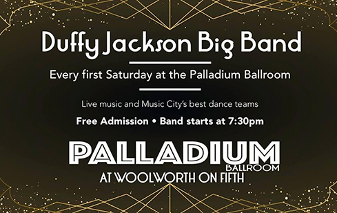 Woolworth on Fifth Events