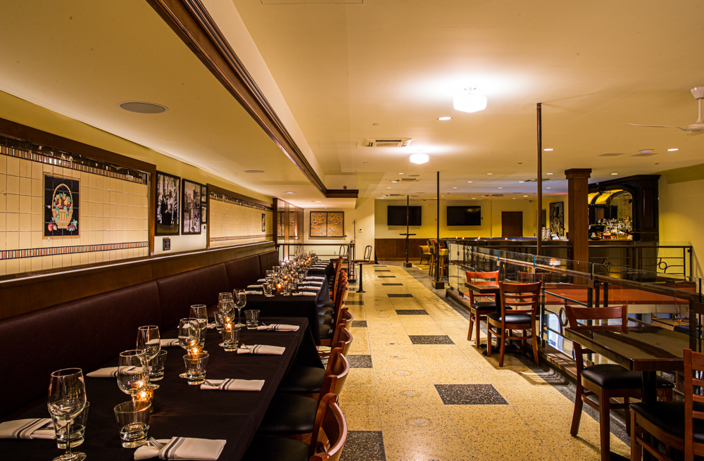 Private Events | Woolworth on 5th