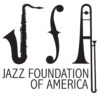 Jazz Foundation of America logo