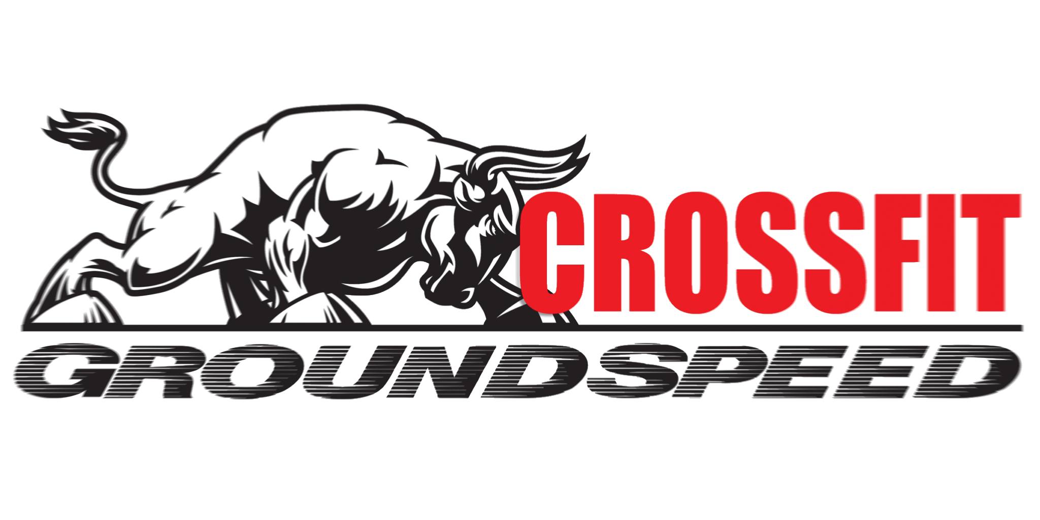 CrossFit GroundSpeed Logo