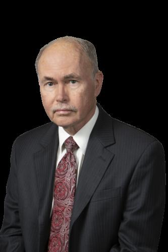 Ronald L. Harrop attorney photo