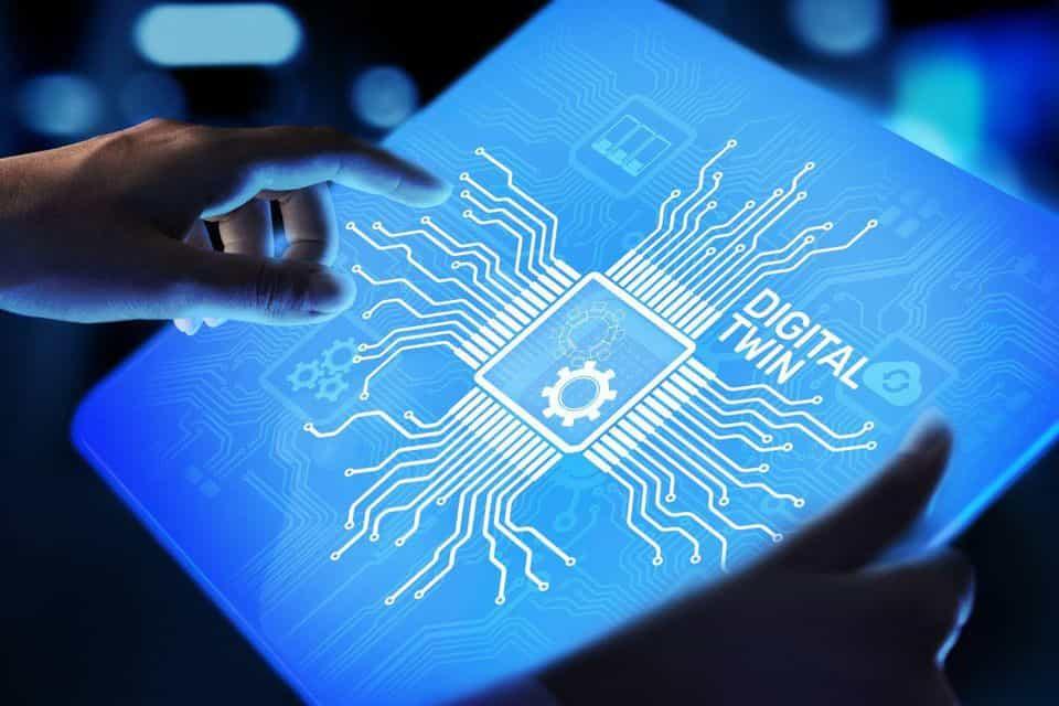 Digital Twin Technology
