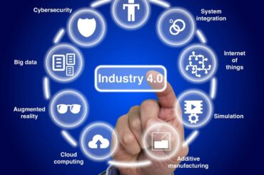 Industry 4.0 Trends