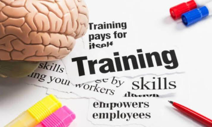 workforce training strategies
