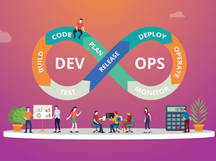 DevOps and organizational data