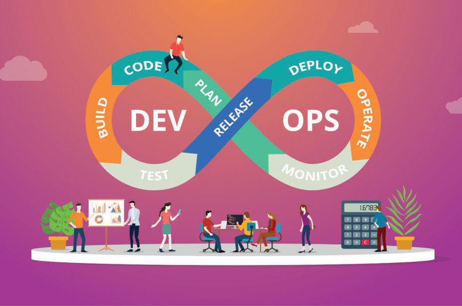 DevOps and organizational data
