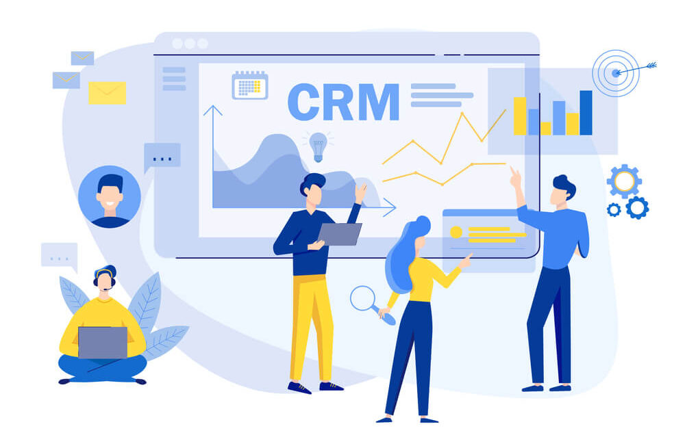 best CRM platforms