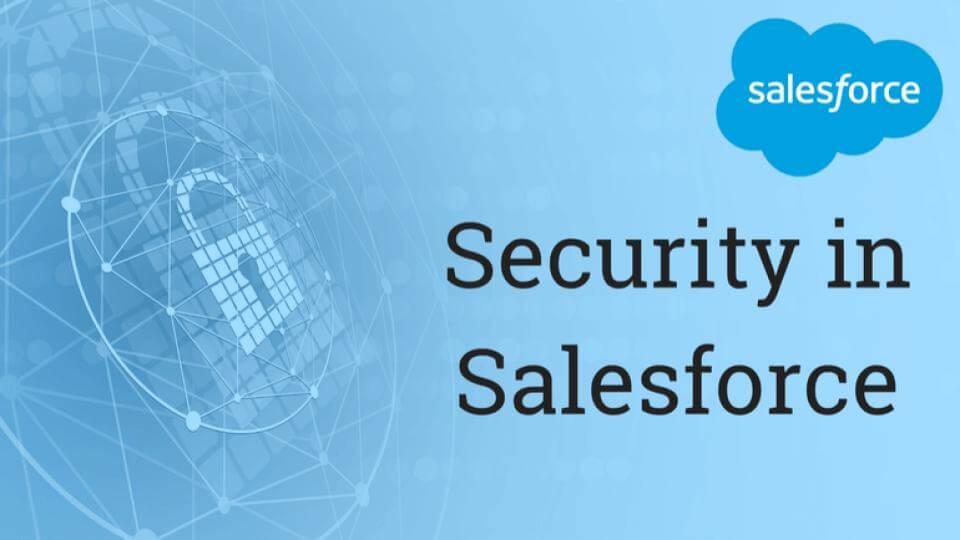 secure your Salesforce DevOps