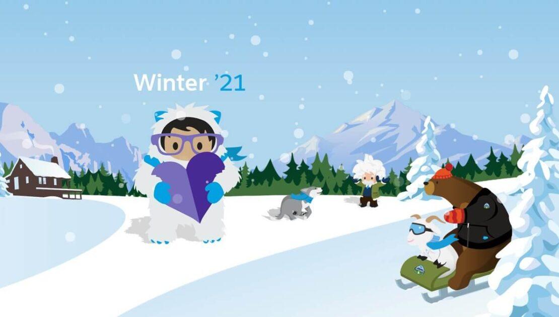 winter 21 sandbox release