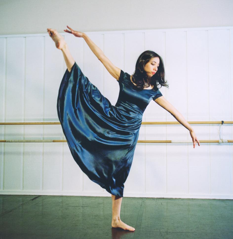 Rebecca Rodriguez