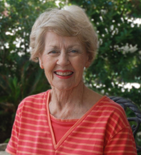 Janis McCullough