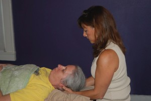 Meningies and Paravertebral Fascia Release
