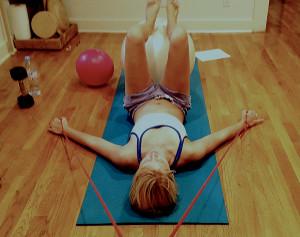 Personalized Prescriptive Exercises