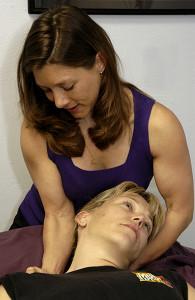 Soft tissue mobilization
