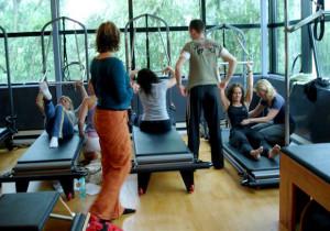Aston Pilates