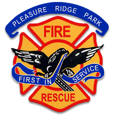 Pleasure Ridge Park Fire Department