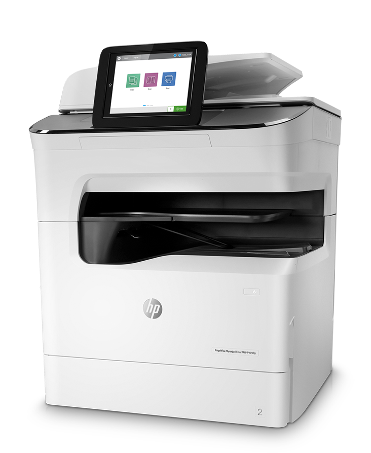 Take control of your print environment with Managed Print