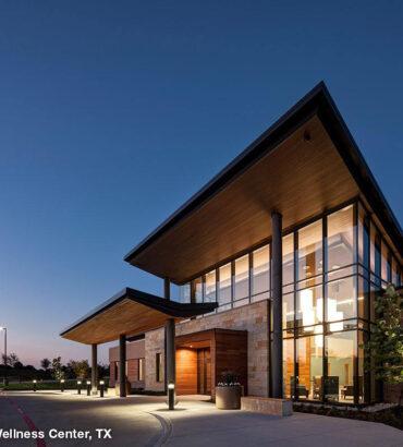 Health Recovery & Wellness Center, Texas