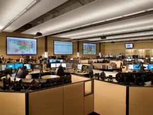 Johnson County Emergency Communications Center, Kansas