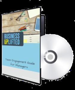 Improving Team Engagement Program mp3