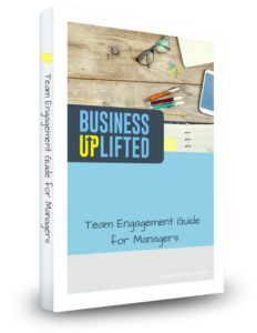 Improving Team Engagement User Guide