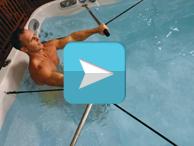 TidalFit Exercise Pool