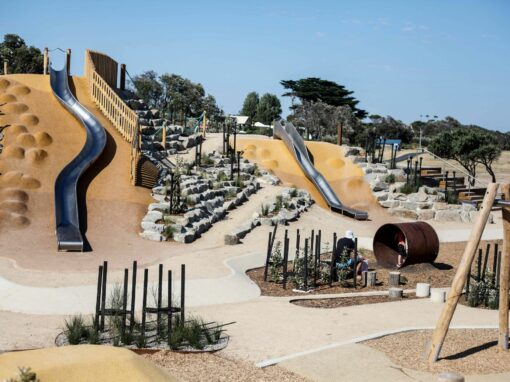 Rosebud Foreshore Playspace