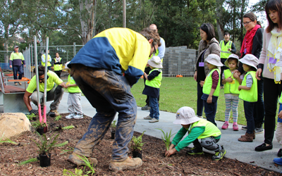 Boronia Park gets put to the test