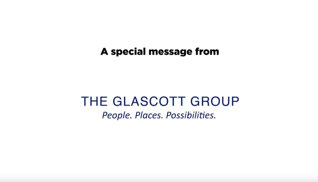 The Glascott Group is closely monitoring COVID-19 and has mobilised a team to lead our ongoing response