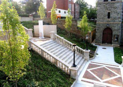Lynchburg Monument Terrace - Lynchburg VA