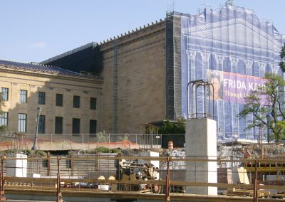 Philadelphia Museum of Art - Philadelphia PA