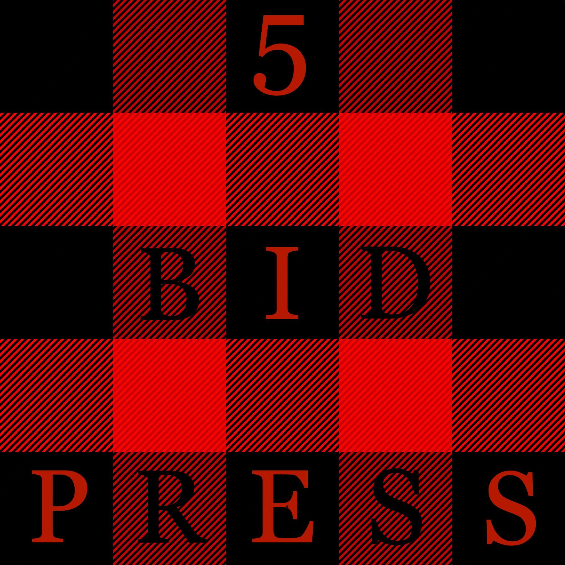 5 Bid Press