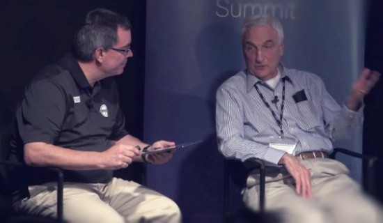API360 Microservices Summit: One-to-One with Mel Conway & Mike Amundsen