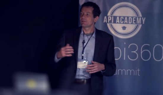 API360 Microservices Summit: Microservices & the Web